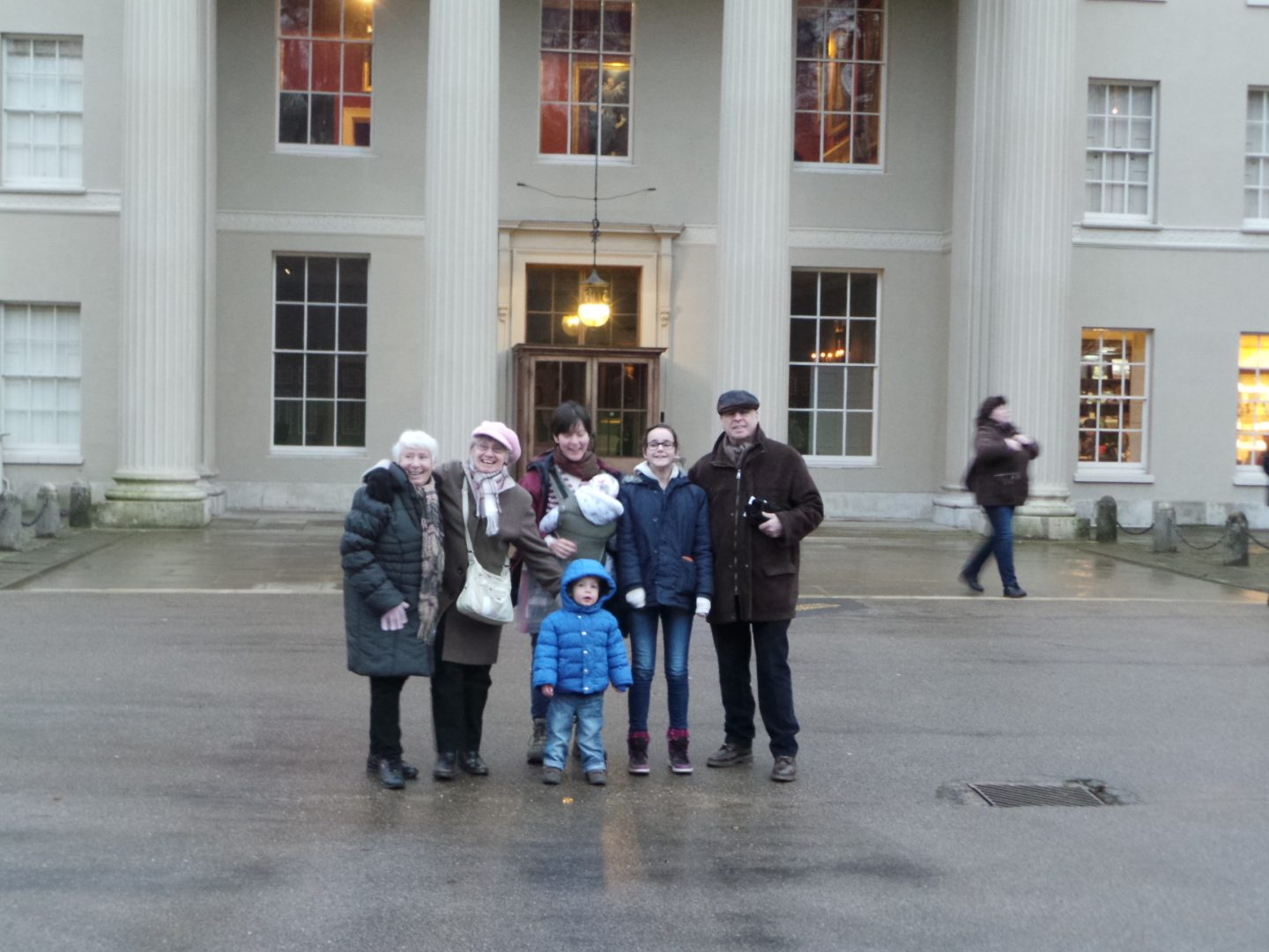 Review: Kenwood House