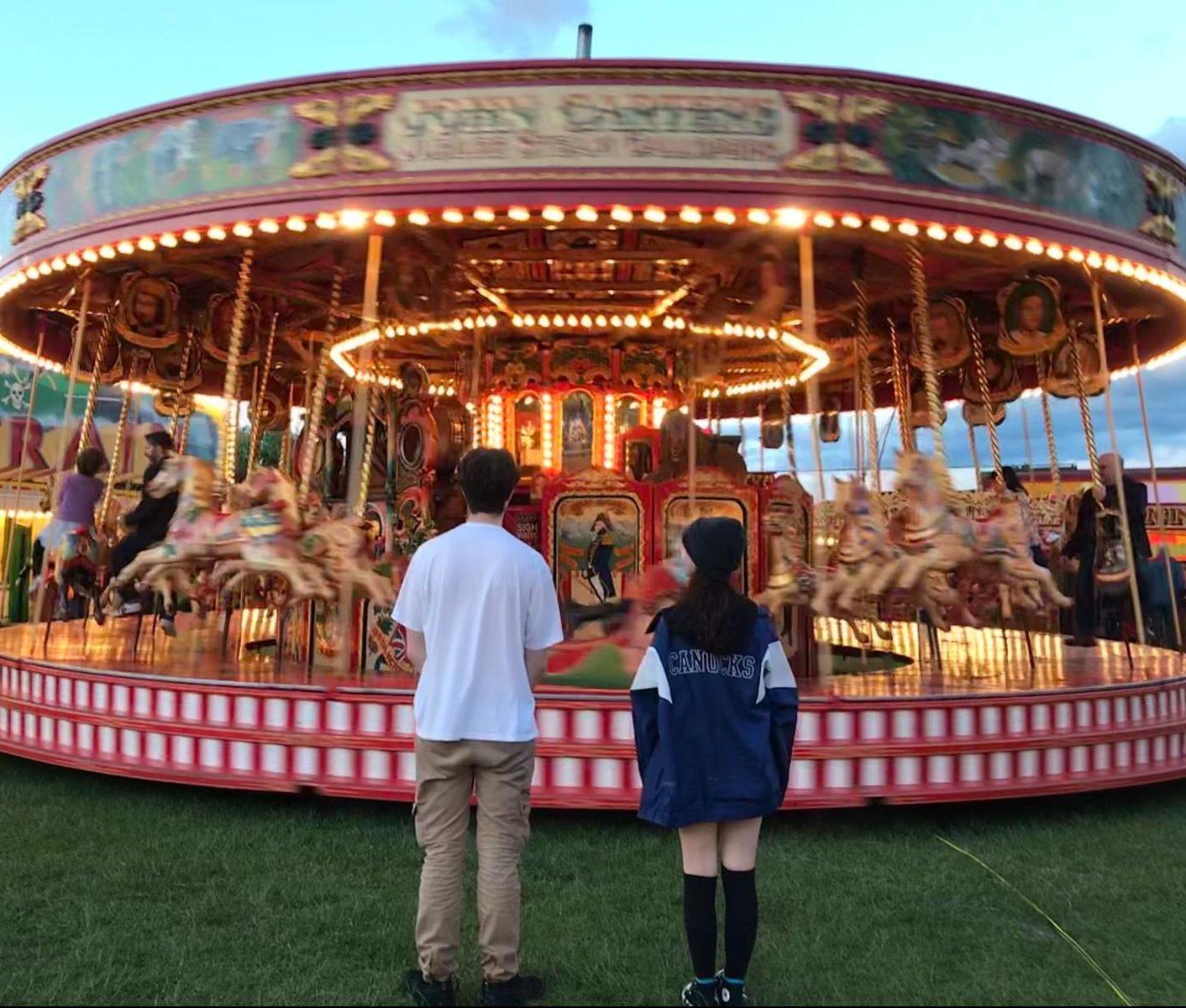 Carters Steam Fair With Kids Museum Mum