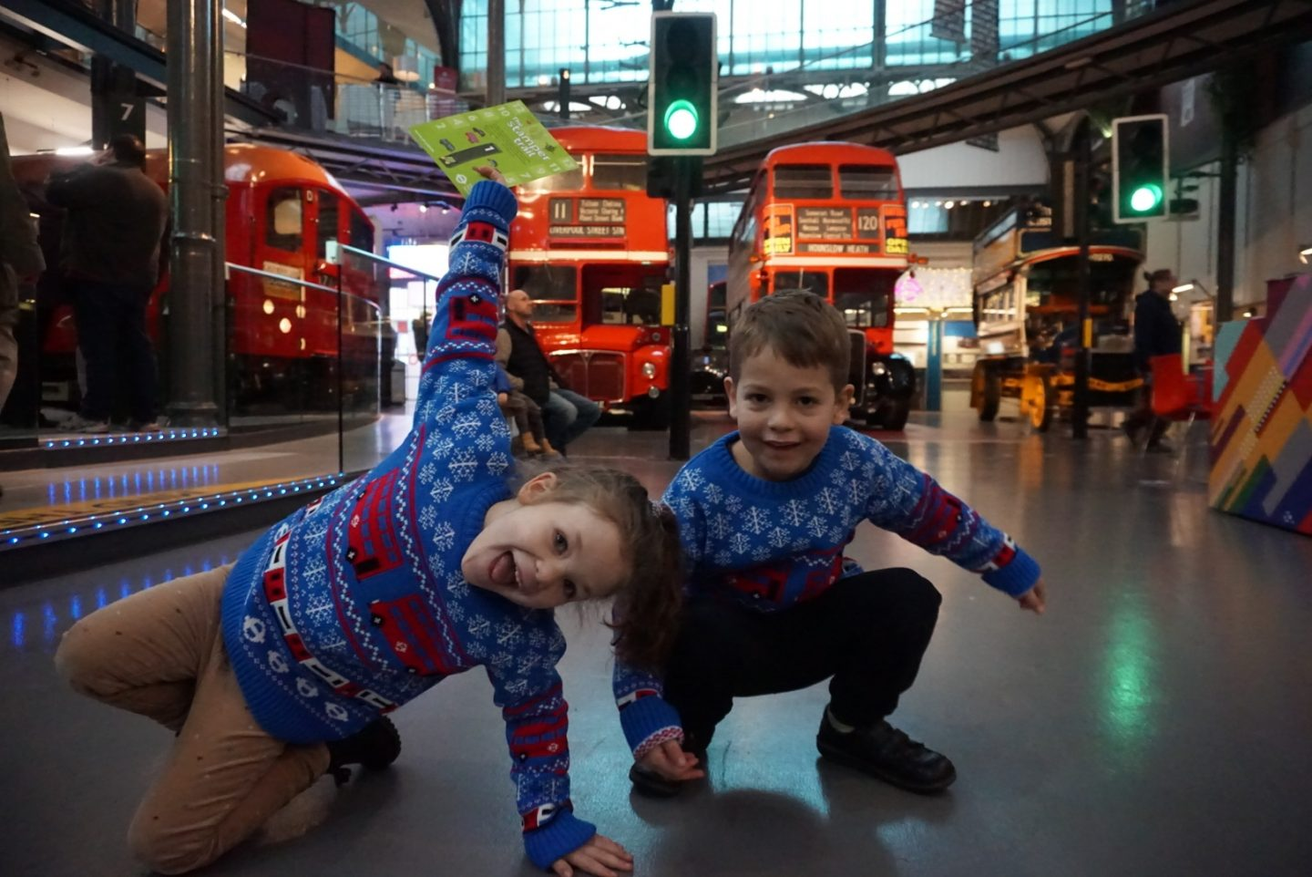 Culture, not clutter: Museum memberships for London families