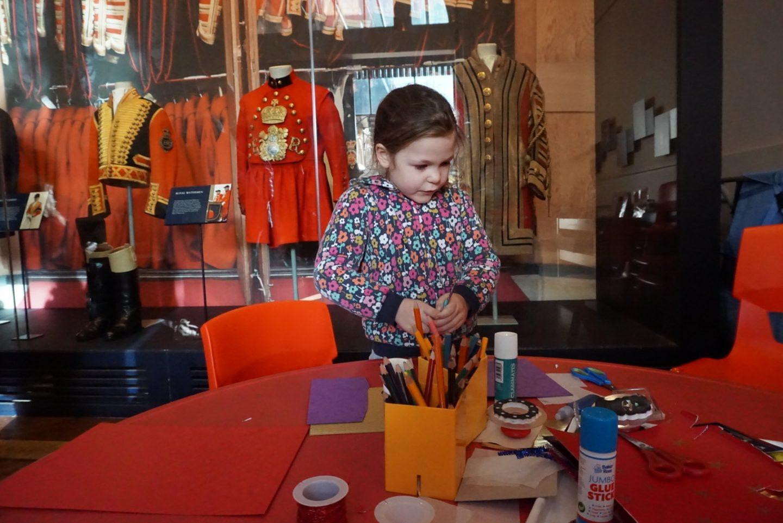 Museum Mum picks: February 2020