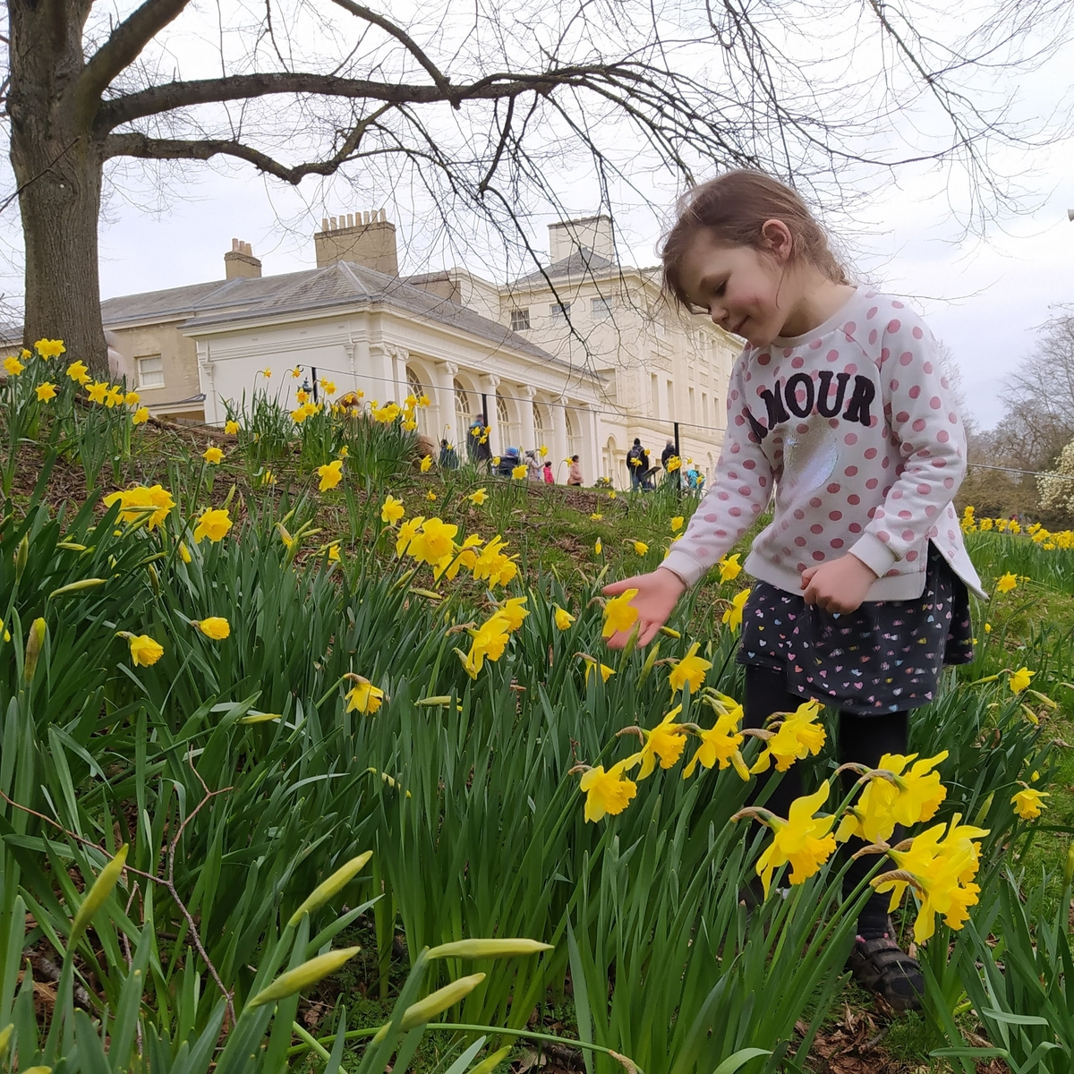 Easter 2021: Things to do with kids in and near London