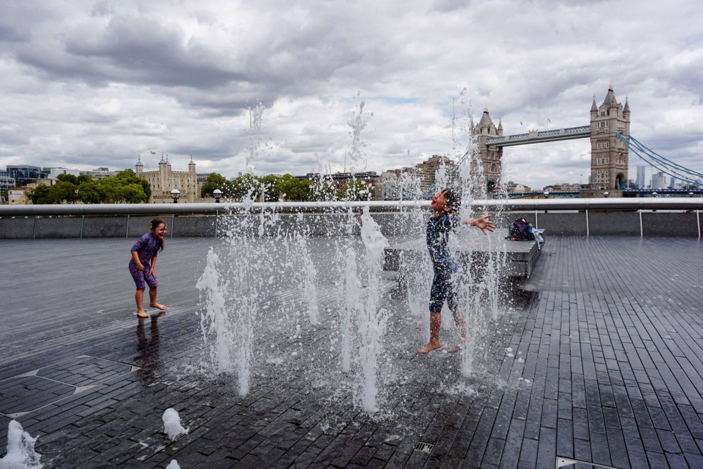 Summer holidays London 2021: Best things to do with kids